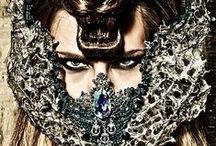 McQueen / by Dawn Guarriello