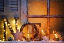 Espíritu navideño / Encuentra inspiración para tu #Navidad más rural