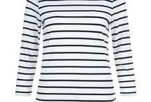 April Stripes
