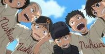 Anime ↬ Big Windup