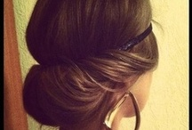 Hair Style Notebook