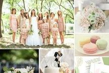 Wedding Inspiration Boards / Inspiration boards for weddings