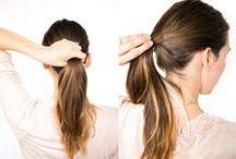 [Beauty] Hair-ups / by Tee Twyford