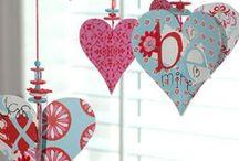 {Holiday} Valentines Day / by Lindsey Brogdon