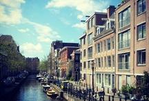 [Travel] Amsterdam / by Tee Twyford