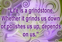 Quotes, Sayings and Truisms / by Linda S. Tschabrun