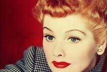 I Love Lucy / by Irene Mäkelä Woodhouse