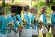Our weddings: Rustic Ideas