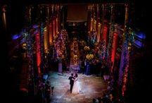 Our weddings: Glam Ideas