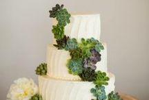 Our weddings: Cake Ideas