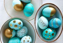 {Holiday} Easter & Spring / by Lindsey Brogdon