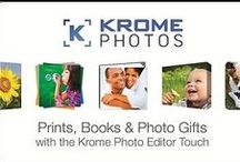 krome photos products