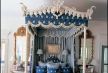 Interiors I love / by Amanda Franklin
