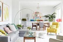 NESTING / Home design and decor