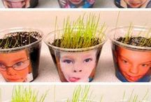 Cool Kiddies stuff / by Kerry Dunn