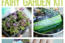 Gardens and Patios / This board is full of great ideas and inspiration for garden projects, backyards. patios and porches.