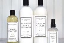 Laundering How Tos / The Laundress breaks down HOW TO get the toughest stains out!