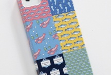 All things iPhone . tips, cases / by Mara D P
