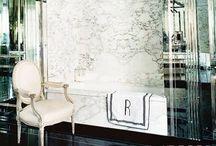 Bathrooms / by Amanda Franklin