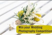 Wedding Competitions / Wedding competitions and reader offers