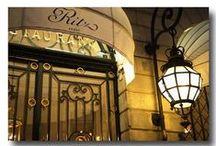 Ritz Paris  /  Ritz Paris Hotel