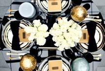 Weddings & Parties / by Christine Dang