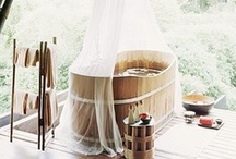 [Travel] Glamping / by Tee Twyford