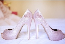 I Heart Shoes / by Christine Dang