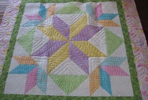 Quilts / by Pam Clayton