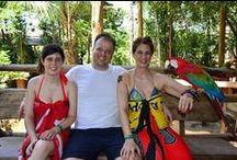Brasil - Regiane Ivanski / Lugares maravilhosos que eu e minha família conhecemos pelo Brasil.