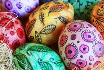 Easter / Spring / by Jaynie Boothe