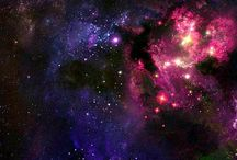 Universe obsession / by kelly Darger
