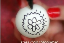 Páscoa- Regiane Ivanski / Ideias criativas para Páscoa/ palavras-chave: faça você mesma, DIY, inspiração, presentes, decoração e embalagens.