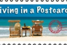 Palm Beach Bloggers / The CVB's Living in a Postcard blog features categories, archives, keyword tags and more. The goal is to create a content-rich source of insider travel tips and colorful destination stories covering every aspect of the visitor experience in The Palm Beaches.