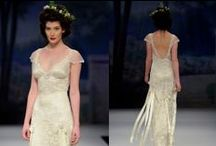 Claire Pettibone Wedding Dresses / Claire Pettibone wedding gowns