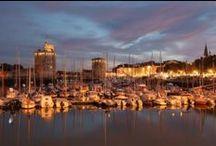 Poitou Charentes  / Images, travel ideas from  Poitou Charentes France