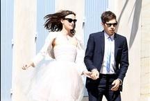 Keira Knightley Wedding / Keira Knightley's French wedding