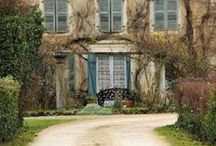 Property in France / Dream homes and property in France