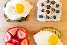 Good Eats / by Caroline Belger