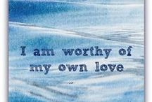 Affirmations / Law of attraction