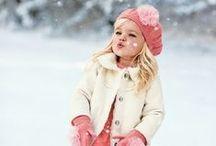 {Pretties} Little Girl / by Lindsey Brogdon