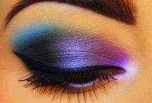 Makeup / by Anderia Curran-Morton