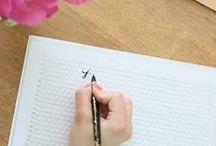 Mad Skills : Of the Crafty Variety / DIY / how to / design tutorials / art tutorials / instructions / crafts / makers gonna make