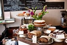 [Food] London Eats / Chapter 2, picking up where A'dam Eats left off. Our favourite places to eat in London. Cafes for brunch, bites for lunch and restaurants to dine at. Curated by Tee et al  / by Tee Twyford