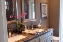 Bathroom Ideas / by Jenny Keech