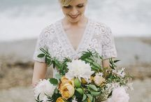 Gettin' Hitched / Wedding inspiration  / by Mayflower Supply