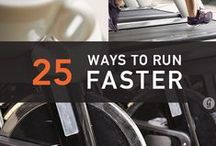 RUNNING:: Tips, Etc