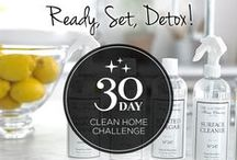 30 Day Clean
