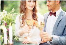 TORONTO COUNTRY WEDDINGS