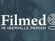 Filmed in Iberville Parish / See what movies and tv shows have been filmed around Iberville Parish, Louisiana. #VisitIberville